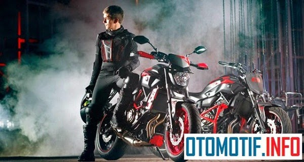 Yamaha MT-25 ini akan Diluncurkan Pada Tahun 2015 ini, Penasaran?