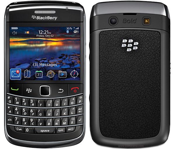 Spesifikasi Blackberry Bold 9700 ONYX Lengkap dan Harga