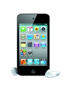 Apple iPod touch 64GB Black (4th Generation) OLD MODEL