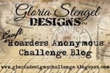Craft Hoarders Anonymous challenge