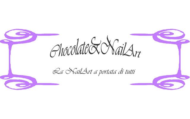 il trova blog presenta il blog Chocolate&NailArt