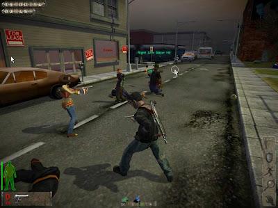Fort Zombie Screenshots 1