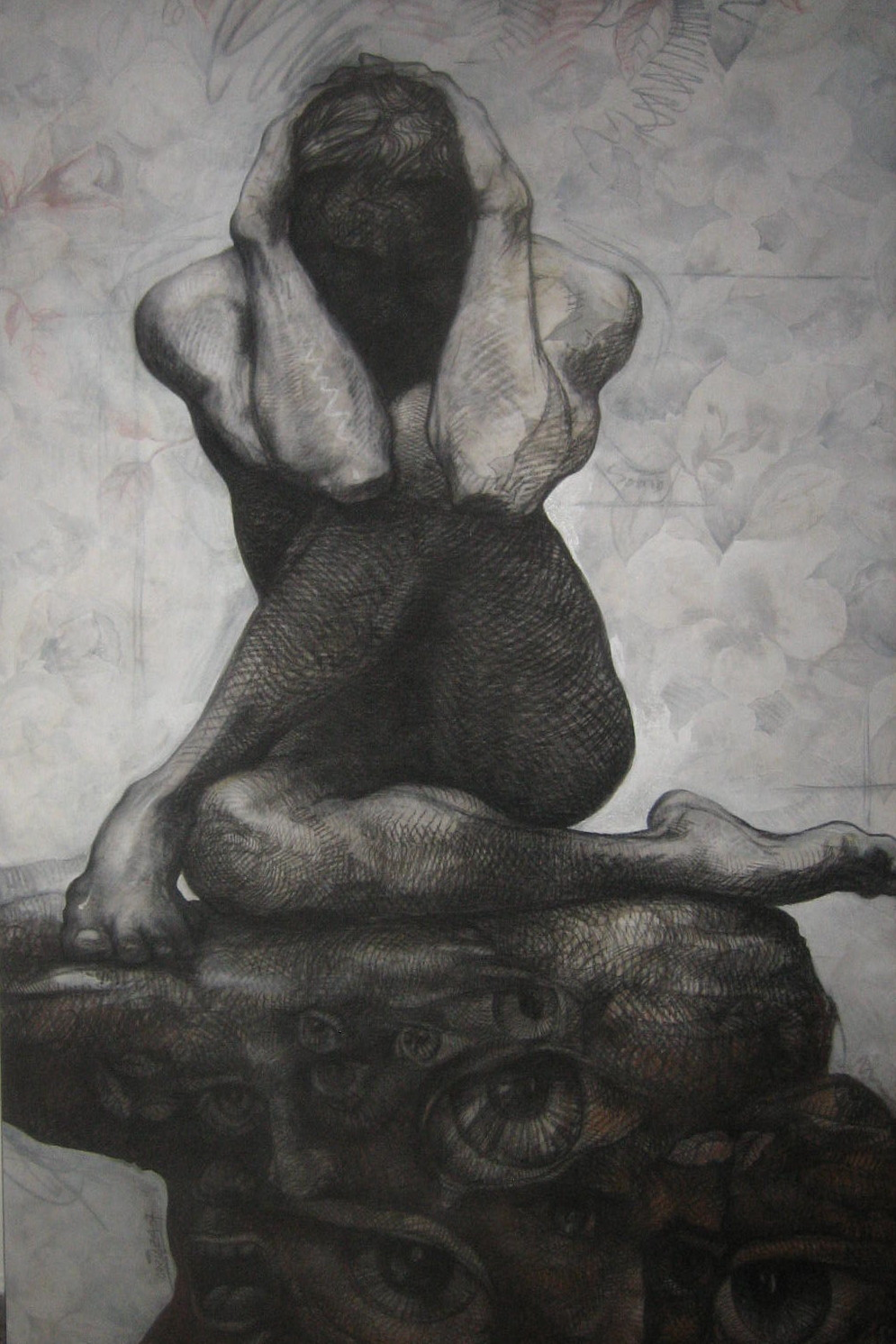 GILBERTO ARRIAZA pintor