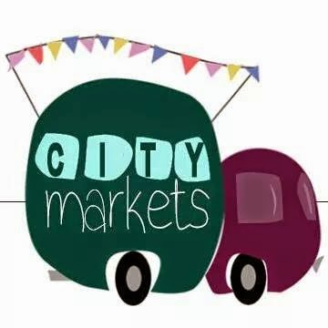 Our friends: City Markets!