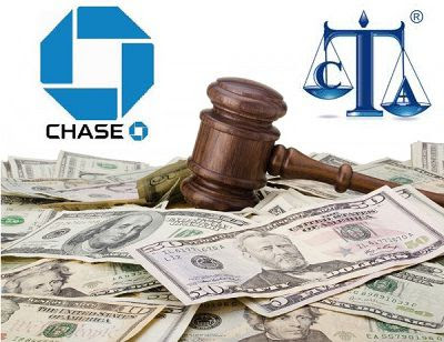 Settle Chase HELOC Class Action Lawsuit on ChaseHELOCSettlement.com