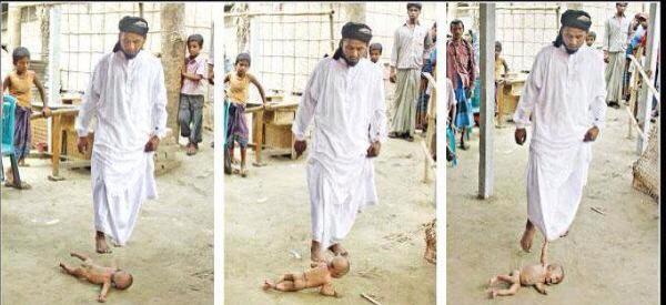 Ώστε Ισλάμ σημαίνει Θρησκεία Αγάπης, έτσι;
