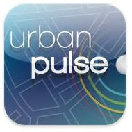 appli Urban Pulse pour iPhone