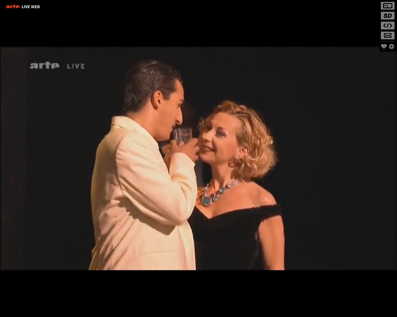 Verdi - La Traviata - Natalie Dessay [Completa]