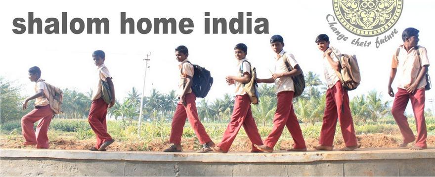 Shalom Home India