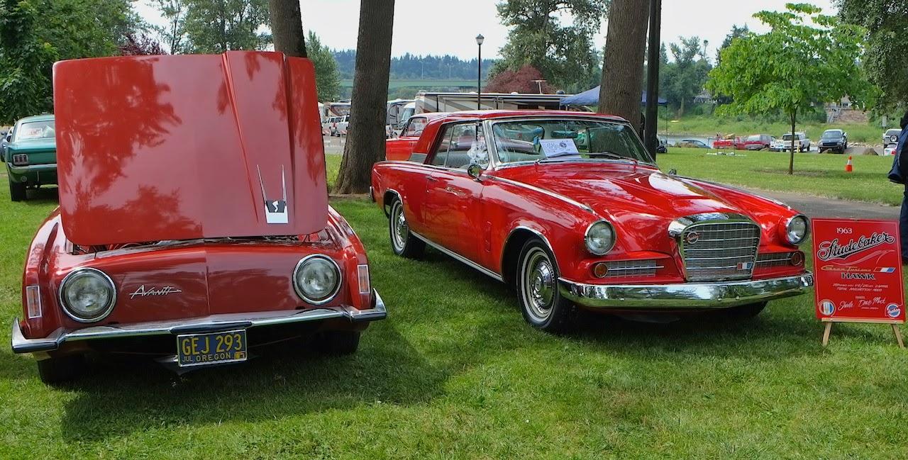 Sherwood Wi Car Show