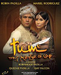 TUM: My Pledge of Love - Movie Poster