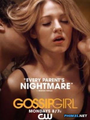 Thế Giới Của Nàng-Gossip Girl