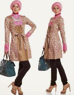 baju muslim remaja modern modis