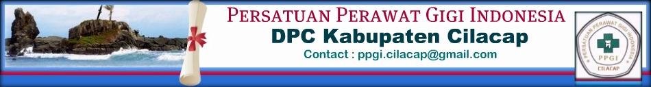 DPC PPGI Kabupaten Cilacap