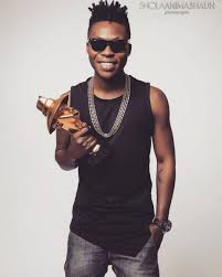 Read what Reekado Banks said about Lil Kesh even after Headies drama