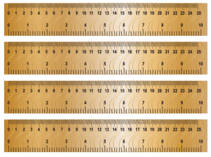 Candid image intended for free printable ruler