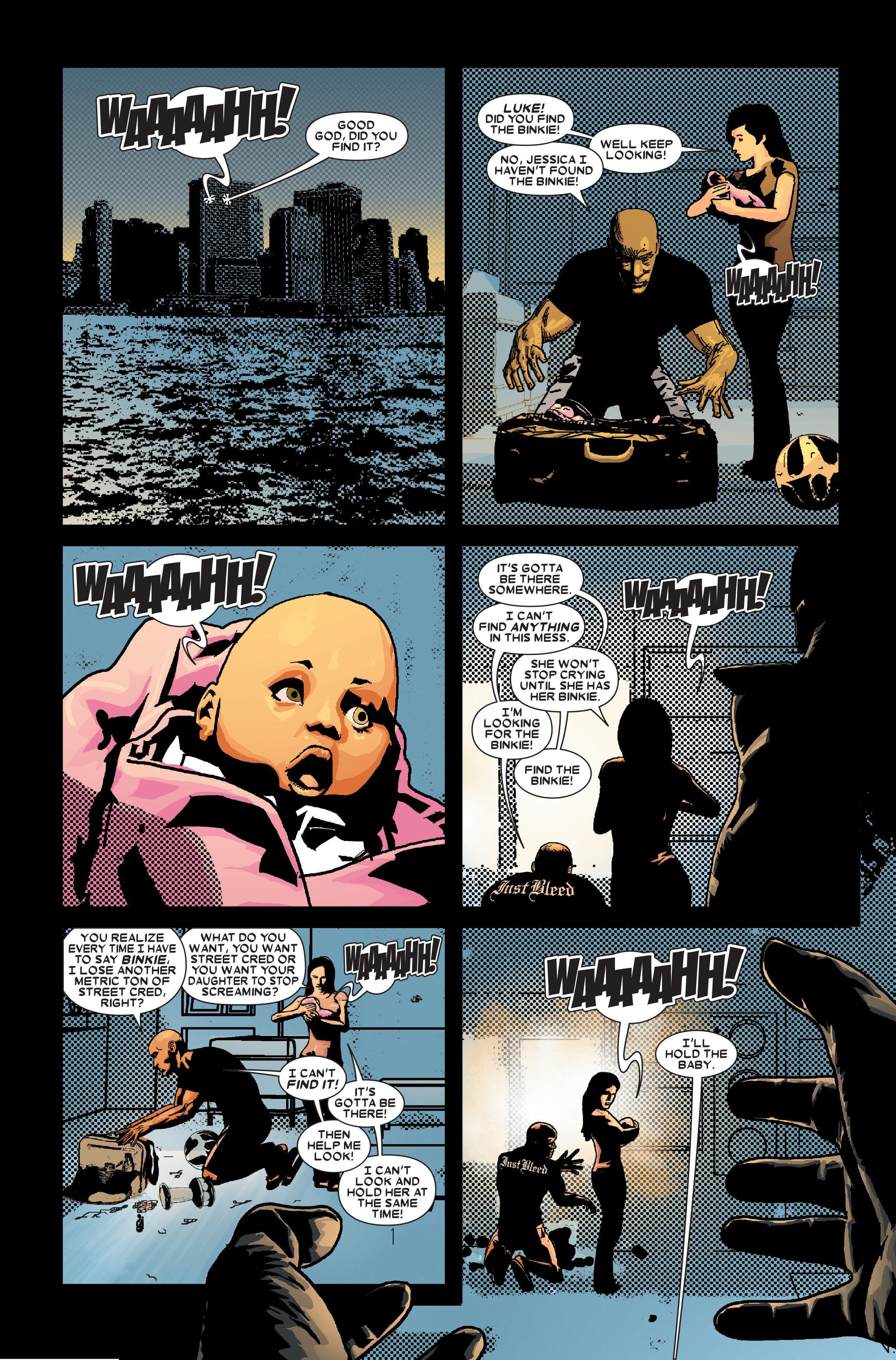 Wolverine: Weapon X #10 #7 - English 12