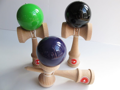 Play Kendama from Germany