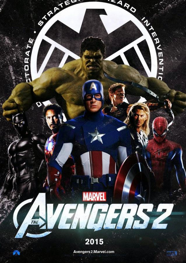 Download movie Avengers 2: Age of Ultron (2015)