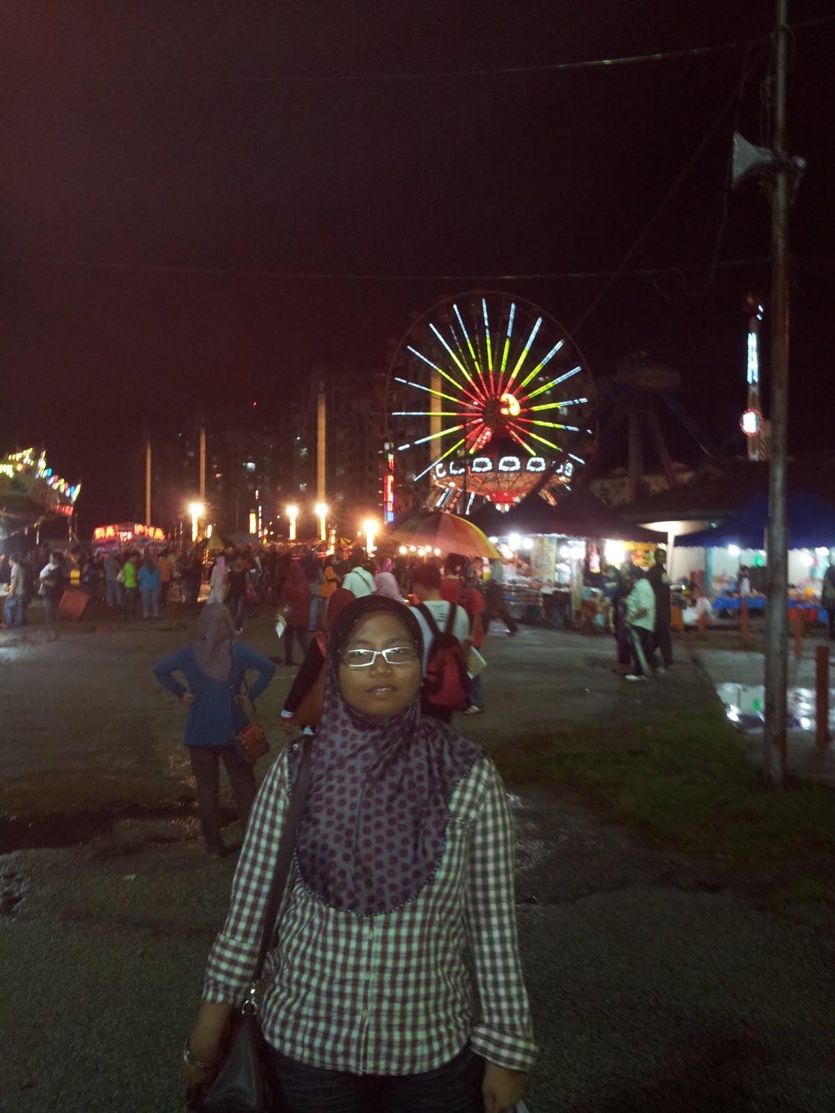 Pesta Pulau Pinang Sg Nibong