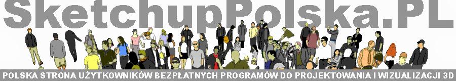 SketchUp Polska