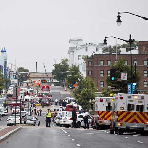 Navy Yard Shooting Fbi Video Shows Gunman Aaron Alexis: Kmhouseindia: Shooting At Washington DC Navy Yard Monday