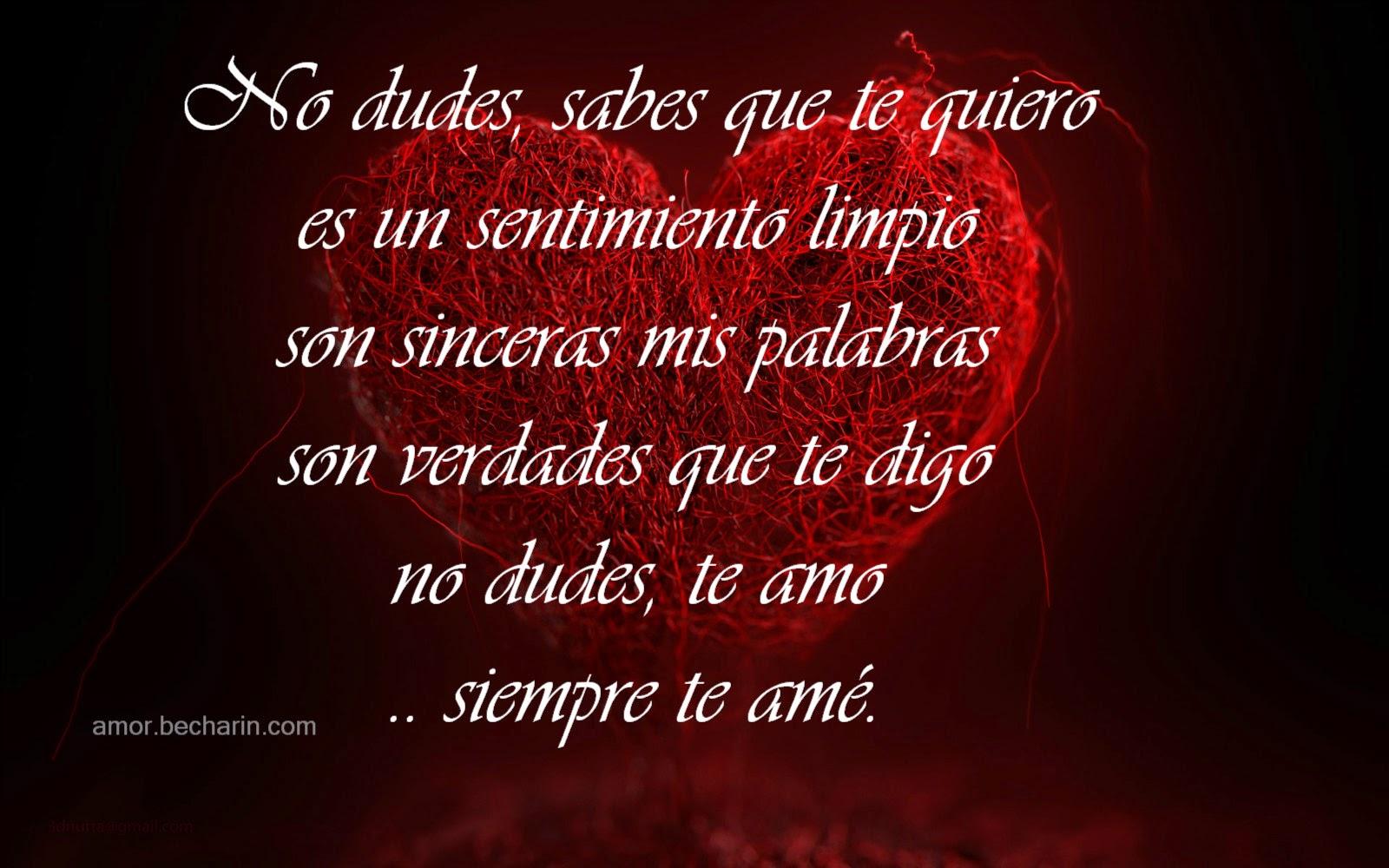 Tarjetas De Poemas De Amor - Poemas reflexion y tarjetas. Facebook