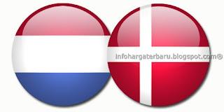 Video Cuplikan Gol Belanda vs Denmark | Euro Sabtu 9 Juni 2012