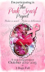 Pink Scarf Project