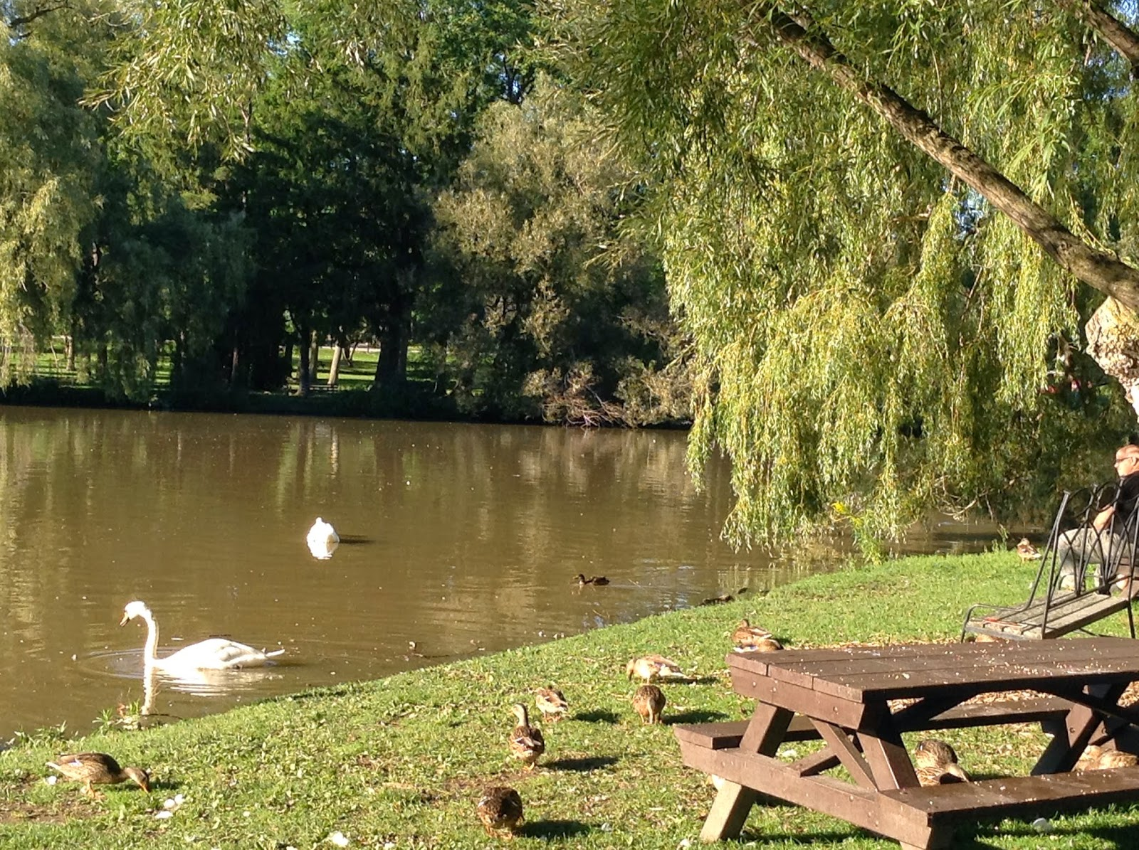 river side picnic The picnic grounds are a private area alongside the river thames open to visitors to our touring park and our holiday park customers they are not open to members of.