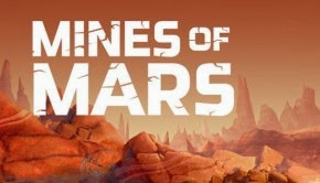 Mines of Mars v1.065 Full Apk İndir