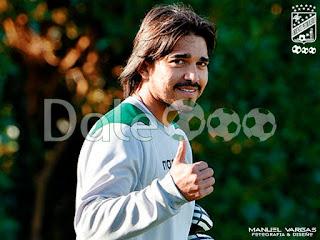 Oriente Petrolero - Marcelo Martins - DaleOoo.com web del Club Oriente Petrolero