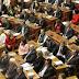 Κατάργηση ή μισθολογική μείωση των ειδικών συνεργατών των βουλευτών!