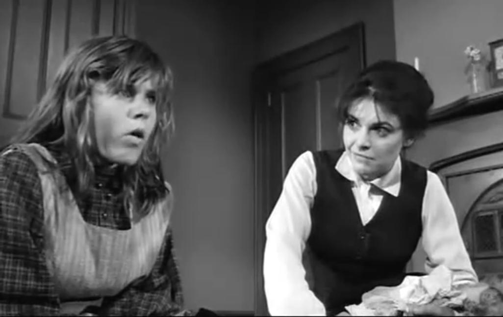 cinelists the miracle worker arthur penn screenshots