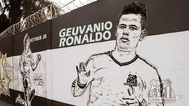 Geuvânio Ronaldo