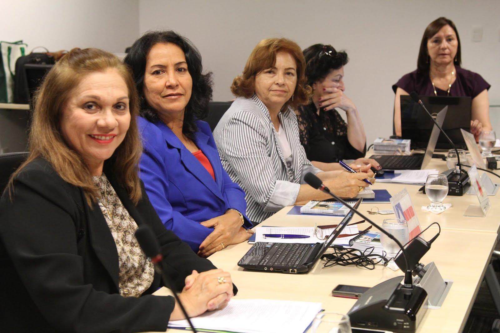 Reunião Diretoria FENASSEC, 19 e 20.11.2015