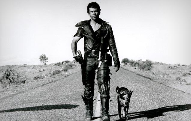 Mad Max - Is It A Steampunk Movie?