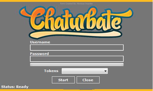 chaturbate tokens hack download