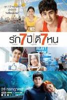 Phim Chuyện 7 Năm – Seven Something