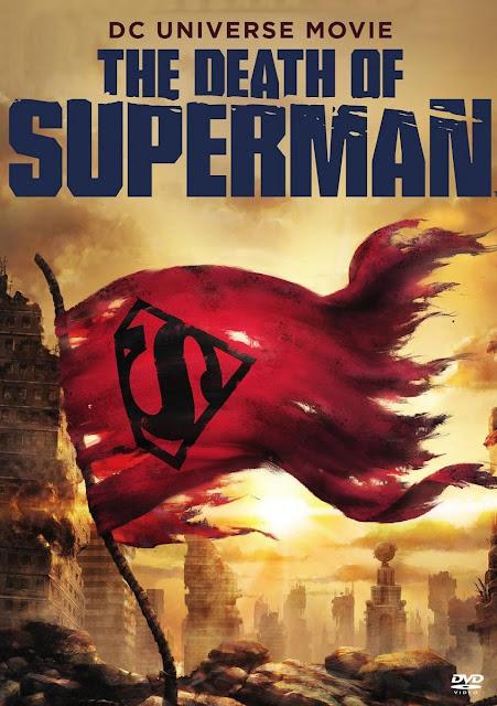 The Death of Superman [2018] [BBRip 1080] [Dual Audio]