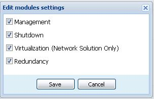dell openmanage default admin password