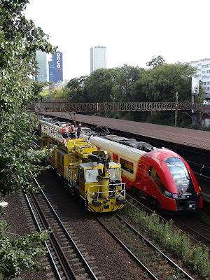Warszawa Ochota.