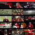 Background Video Manchester united- w rooney 480HD PES 2012/2013 by jazztc