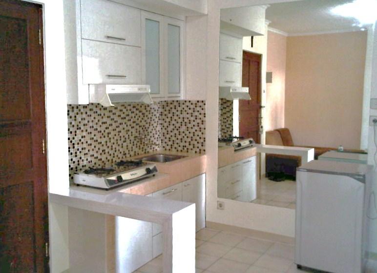 Sewa Harian Apartemen Mediterania Garden Residence Jakarta