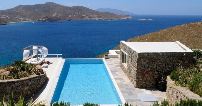 Le piu belle case fronte mare prenota voli low cost - Casa profumatissima ...
