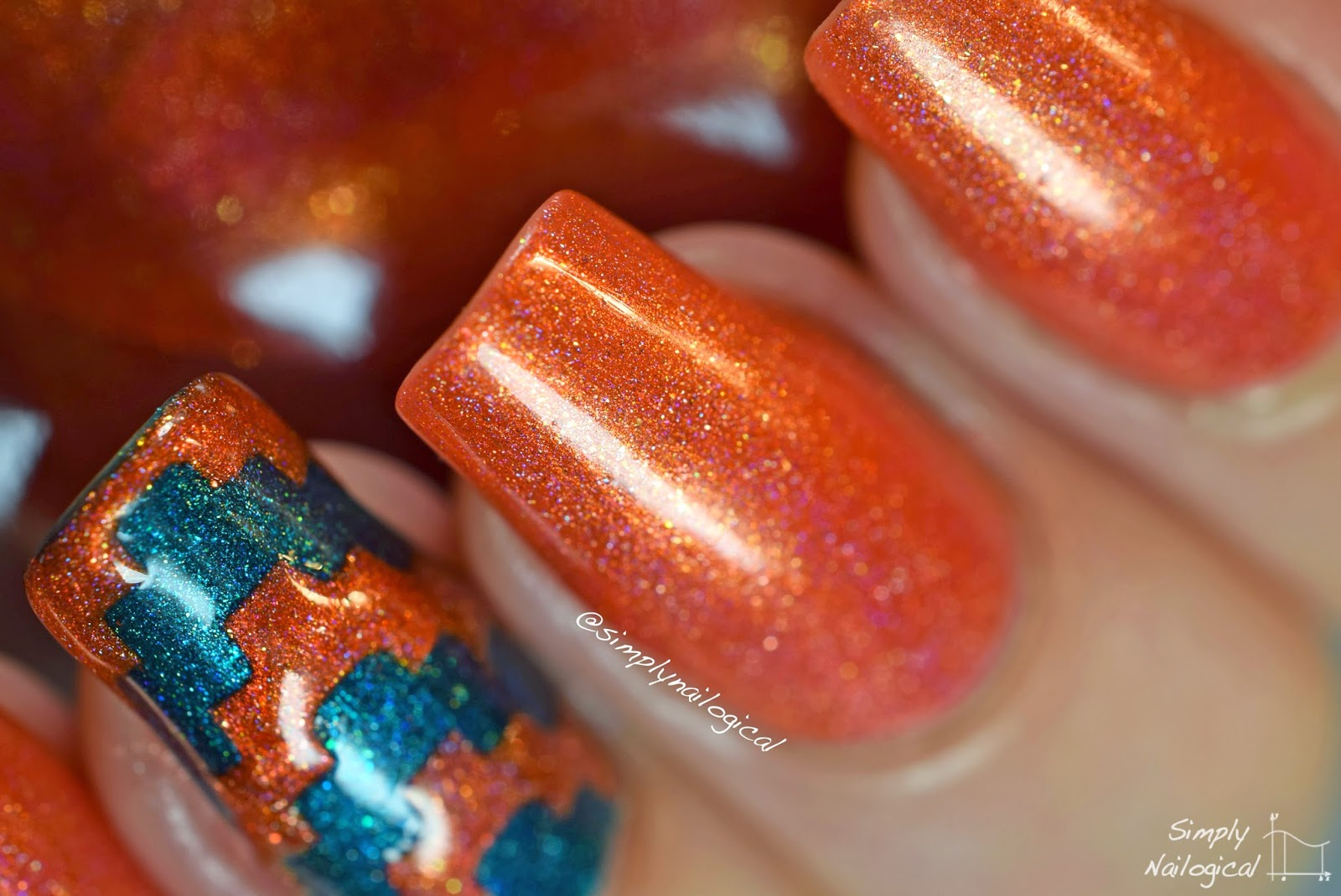 Atomic Sherbert - ILNP Fall 2014 collection