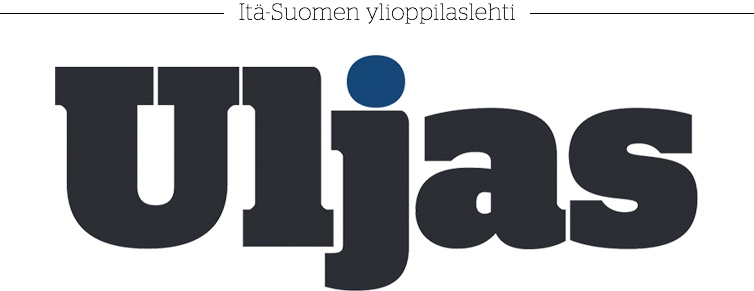 Itä-Suomen yliopiston ylioppilaslehti