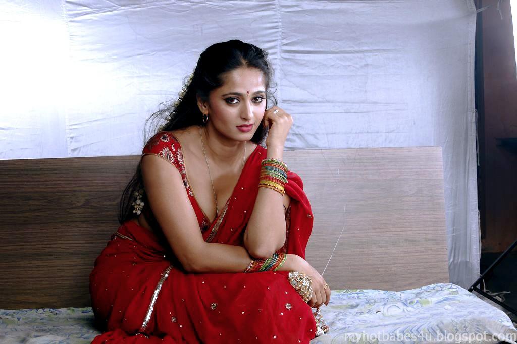 Would like Telugu Actor anushka xxx very