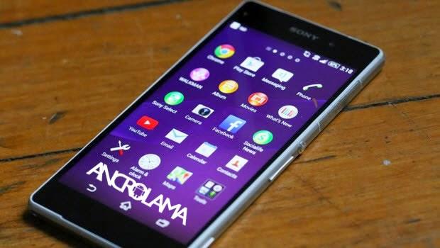 Sony Xperia Z3 Hayal Kırıklığı Yarattı