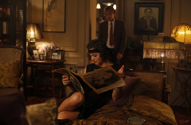 edge of the plank 39 midnight in paris 39 film review. Black Bedroom Furniture Sets. Home Design Ideas